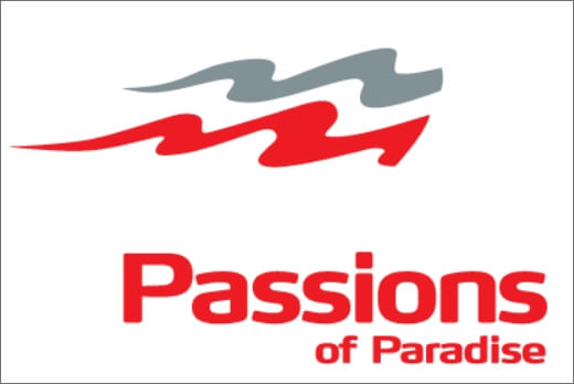Passions of Paradise